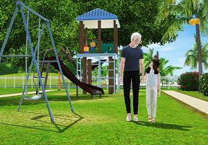 Детские позы, позы с детьми - Страница 6 Lightu17