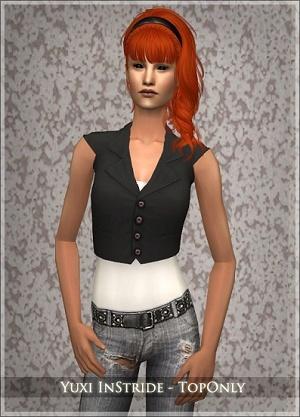 Повседневная одежда (топы, блузы, рубашки) - Страница 7 Lightu22