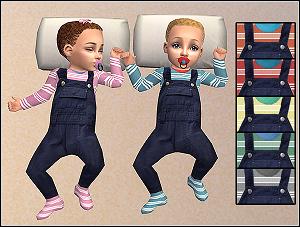 Одежда для младенцев (дефолты) - Страница 4 Lightu39