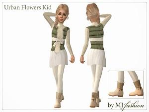 Для детей (повседневная одежда) - Страница 19 Lightu69