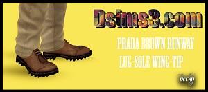 Обувь (мужская) - Страница 5 Lightu97