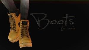 Обувь (унисекс) - Страница 2 Xr4oc113