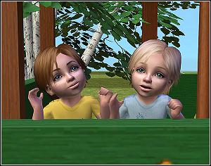 Детские прически Xr4oc115