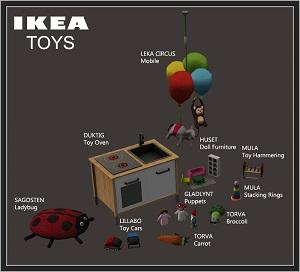 Различные объекты для детей - Страница 8 Xr4oc123