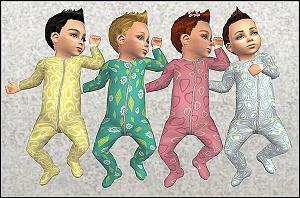Детские прически Xr4oc167