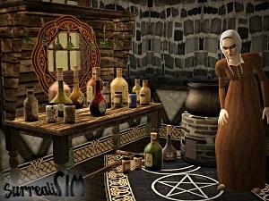 Новогодний декор, Хеллоуин и пр. праздники - Страница 11 Xr4oc190