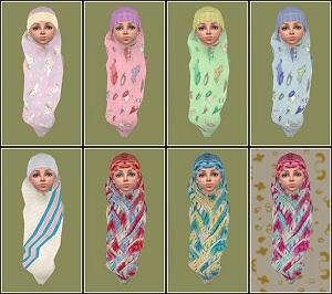 Одежда для младенцев (дефолты) Xr4oc197