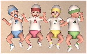 Одежда для младенцев (дефолты) Xr4oc241