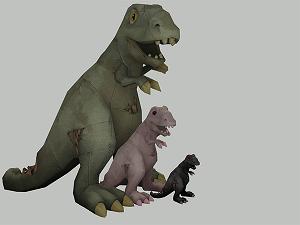 Необычные животные (скульптуры) Xr4oc247