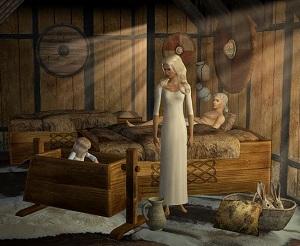 Спальни, кровати (прочее) - Страница 2 Xr4oc257