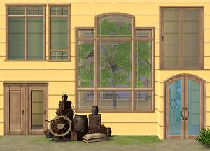 Строительство (окна, двери, обои, полы, крыши) - Страница 8 Xr4oc299