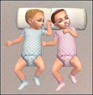 Одежда для младенцев (дефолты) - Страница 2 Xr4oc308