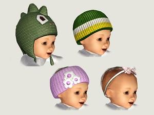 Головные уборы, шляпы - Страница 7 Xr4oc401