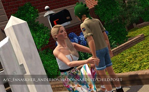 Детские позы, позы с детьми - Страница 5 Xr4occ66