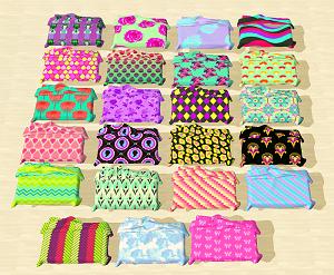Постельное белье, одеяла, подушки, ширмы - Страница 12 Xr4occ86