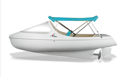 water pedal boats Captur10