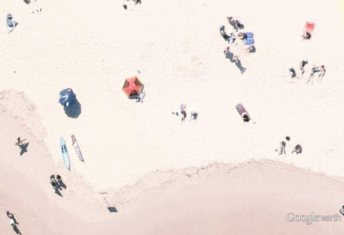 Bondi beach en THD, Sydney - Autralie Bondi_10