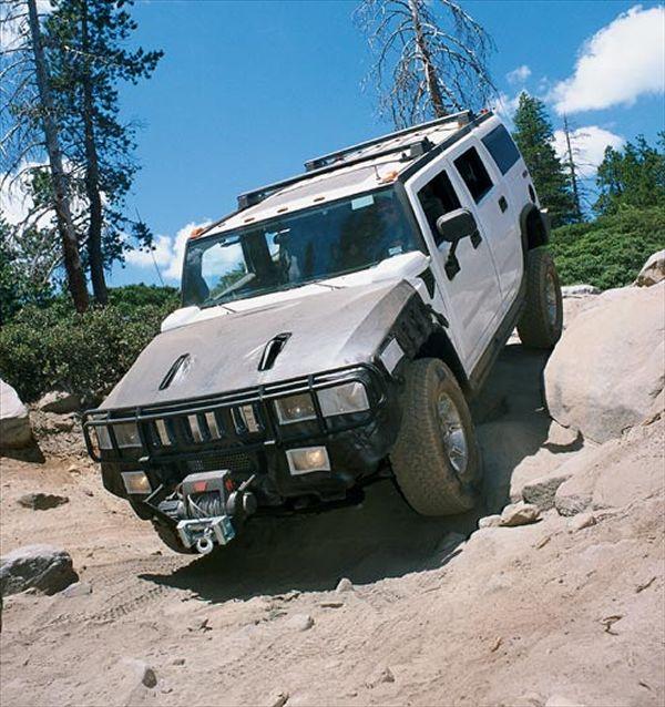 Photos Hummer H2 extrême off rod  - Page 2 P1540710