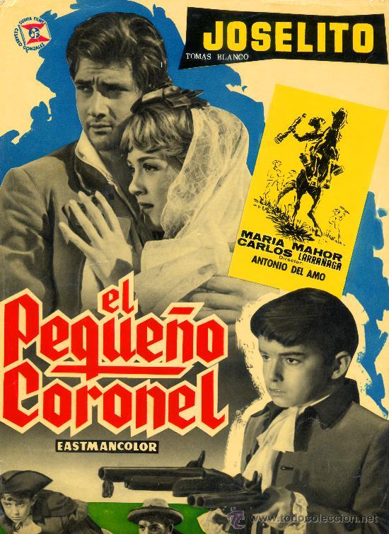 Joselito - El Pequeño Coronel (1960) 31755110