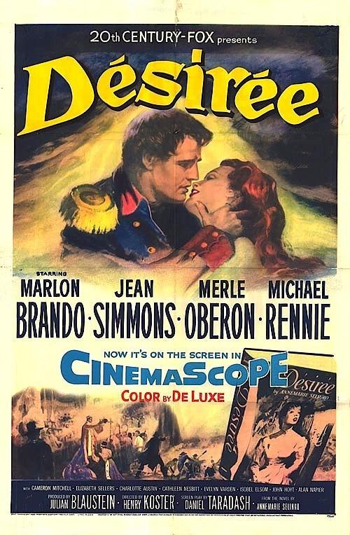 Dezire (Désirée) (Desiree) (1954) 5avznj10