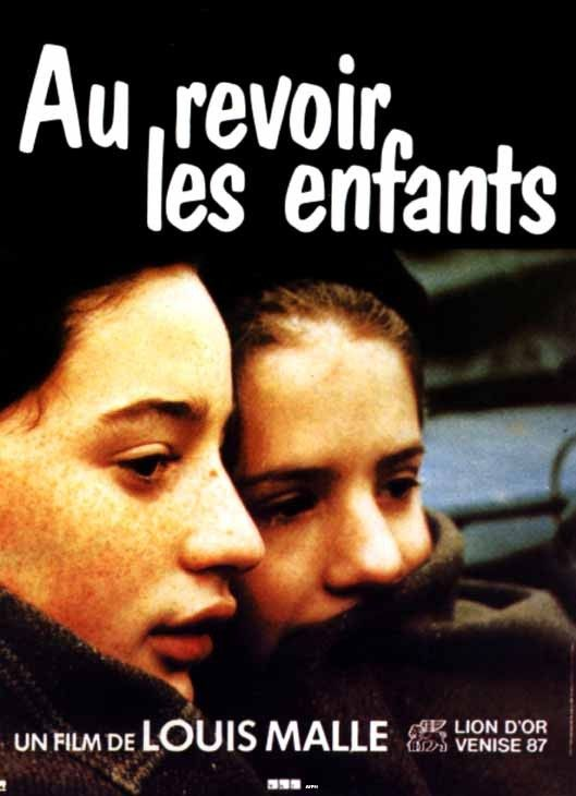 Do Vidjenja Deco (Au Revoir Les Enfants) (Goodbye, Children) (1987) Aurevo10