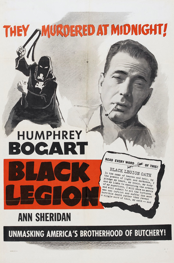 Crna Legija (Black Legion) (1937) Black-10