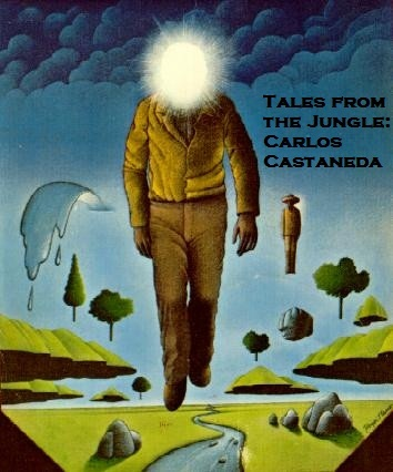 Castaneda i Shamanske Priče Iz Džungle (Carlos Castaneda - Tales from the Jungle) (2007)  Capamv10