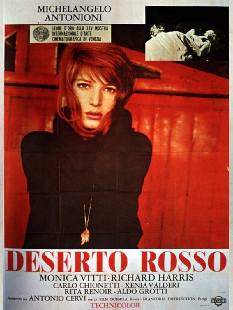 Crvena Pustinja (Il Deserto Rosso) (1964) Desier10