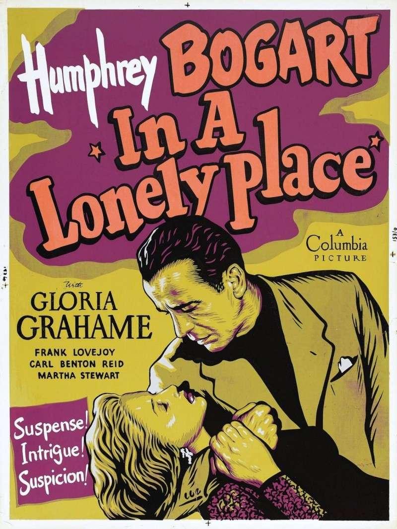 Na Usamljenom Mestu (In a Lonely Place) (1950) Lp110