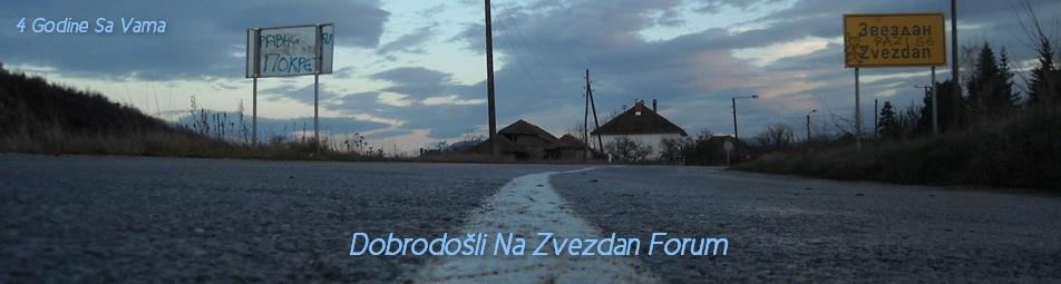 Zvezdan Forum