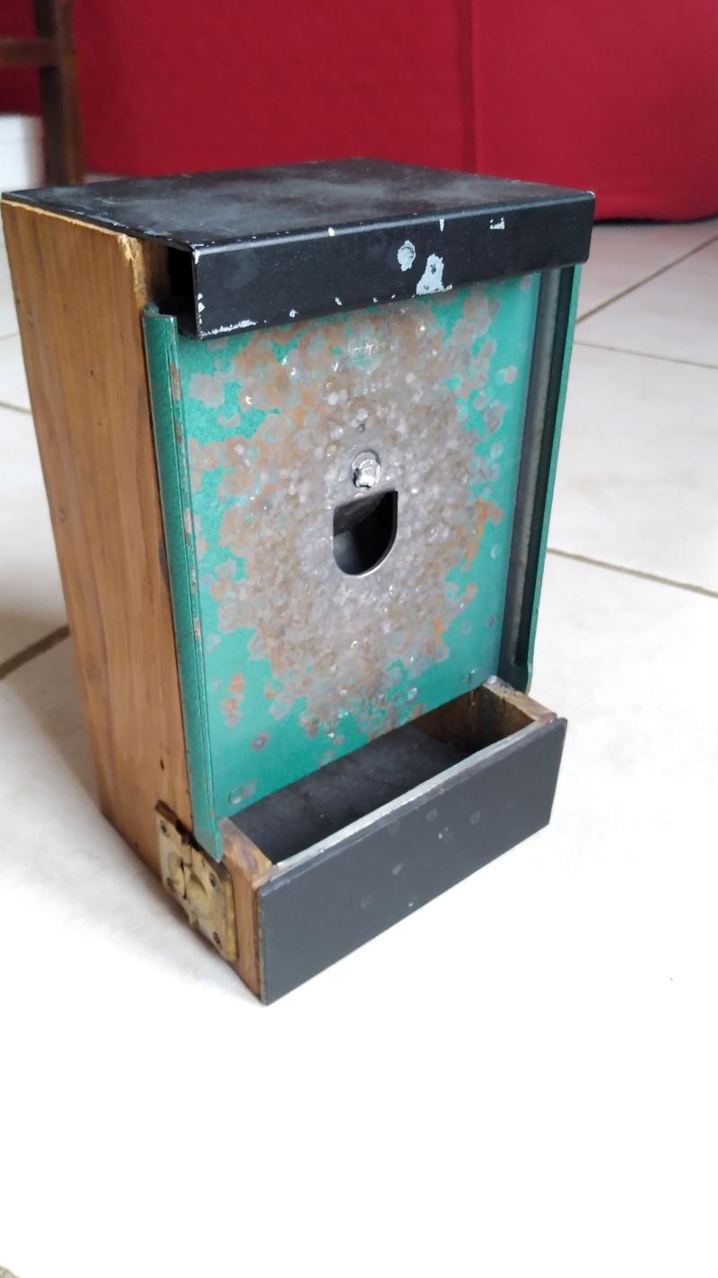 Vintage Bell Target sur Naturabuy (Neuves !) P_202013