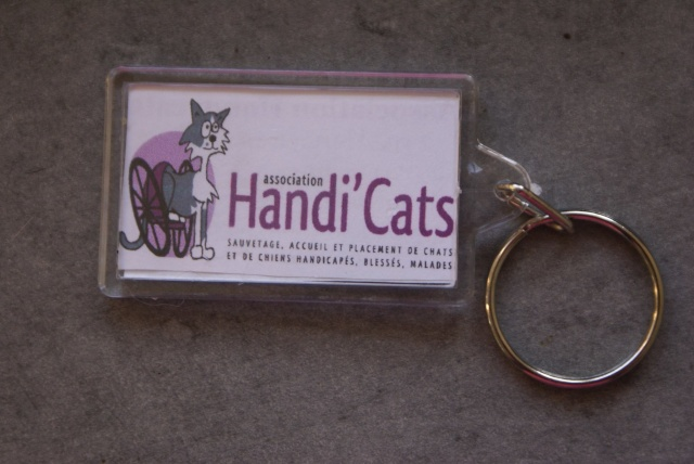 Nos produits dérivés Handi'Cats !! Pc10