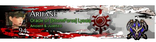StormForce
