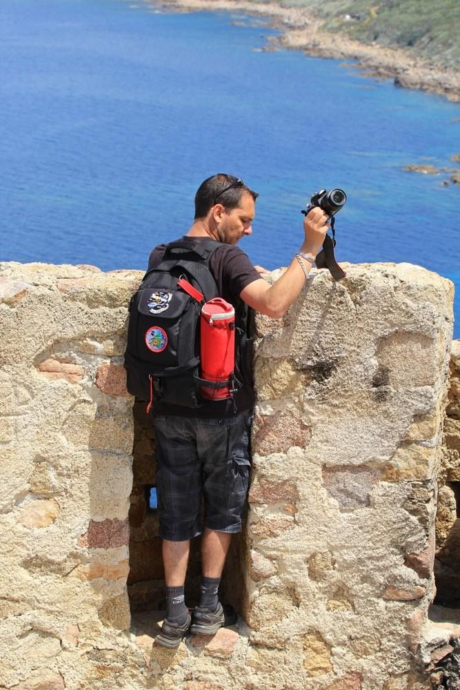 Les Tours Génoises du littoral Corse - Page 2 Img_0920