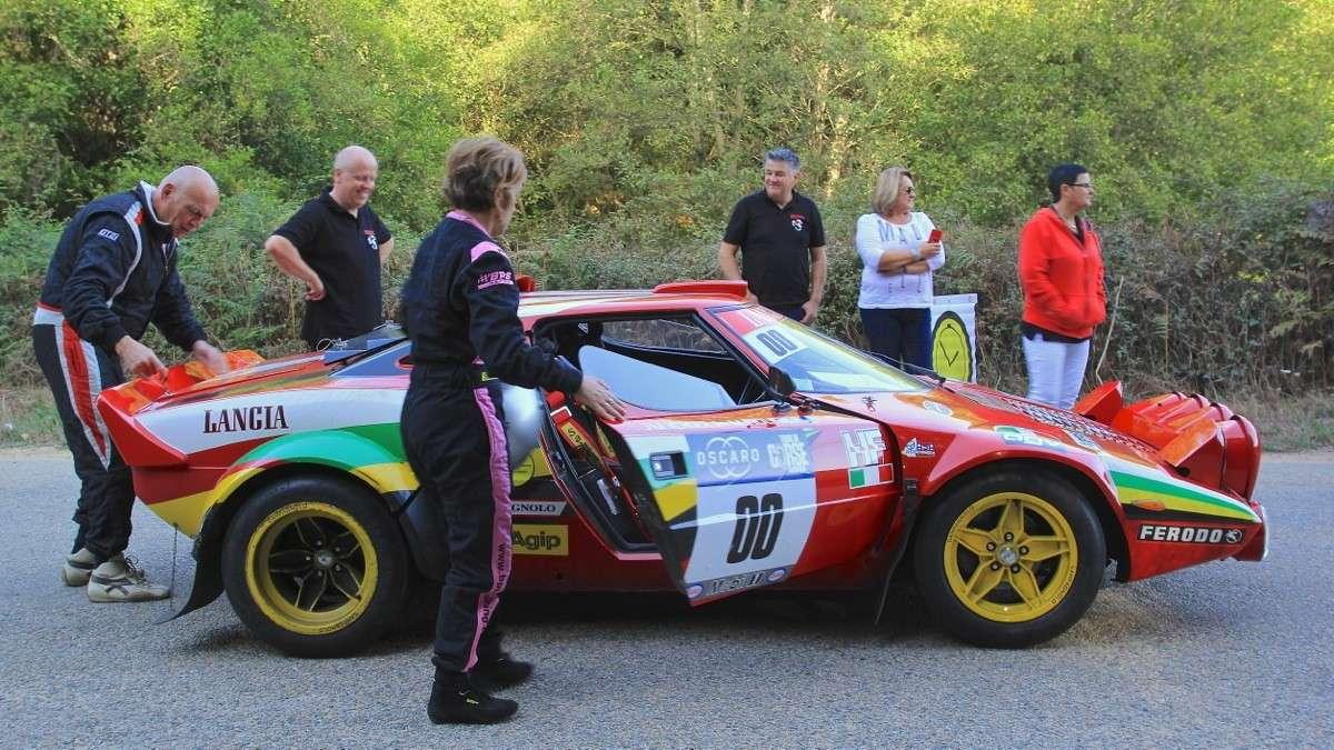 Tour de Corse Historique 2014 Img_7831