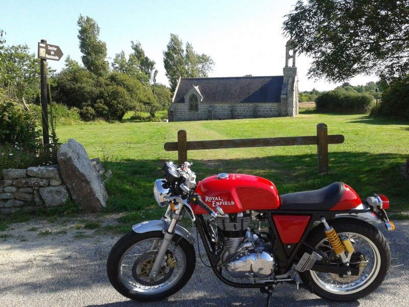 Royal Enfield Continental GT 535 - Page 4 2014-047