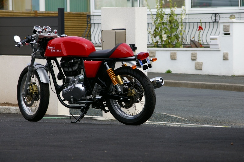 Royal Enfield Continental GT 535 - Page 3 A25