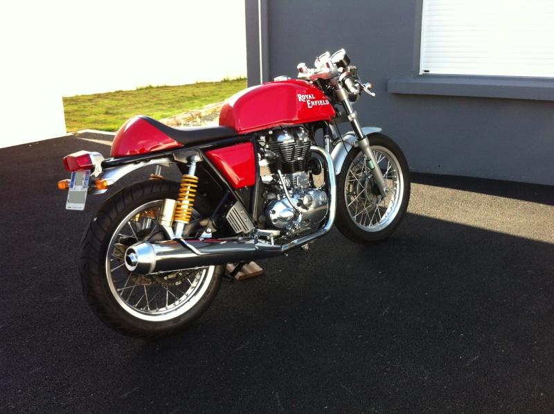Royal Enfield Continental GT 535 - Page 6 Ze10