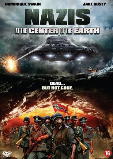 L'Agartha et les mondes situés à l'intérieur de la Terre creuse 7211_g10