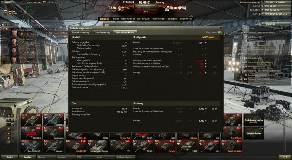 T62A macht spaß wenn er läuft Shot_022