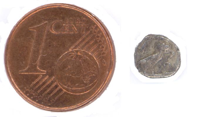 Quelques monnaies du Professeur Brrr - Page 10 Compar10