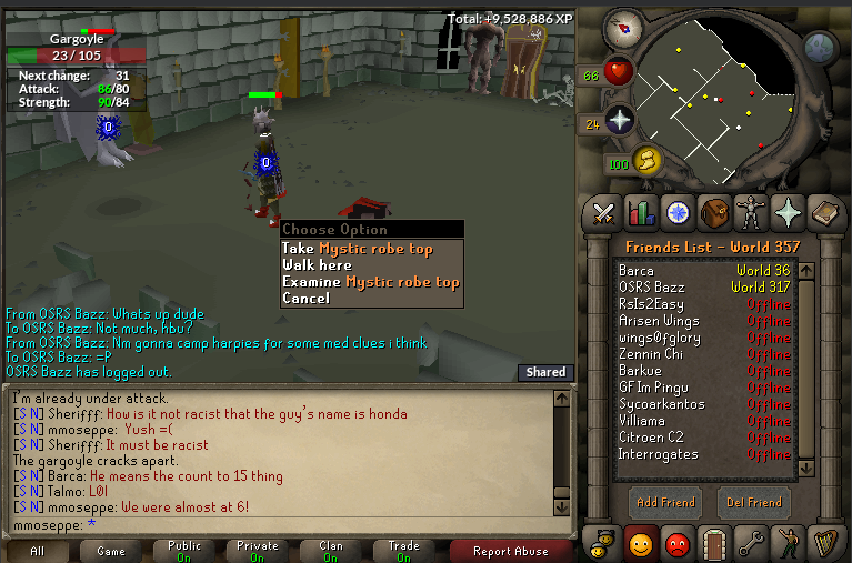 fire giant drop table osrs - 767×507