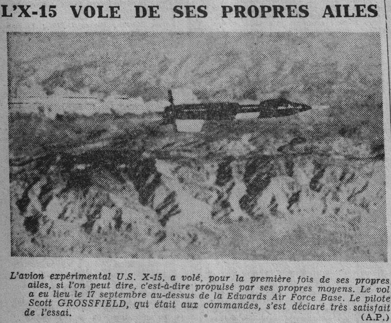X-15 par La Liberté du Morbihan 59092310
