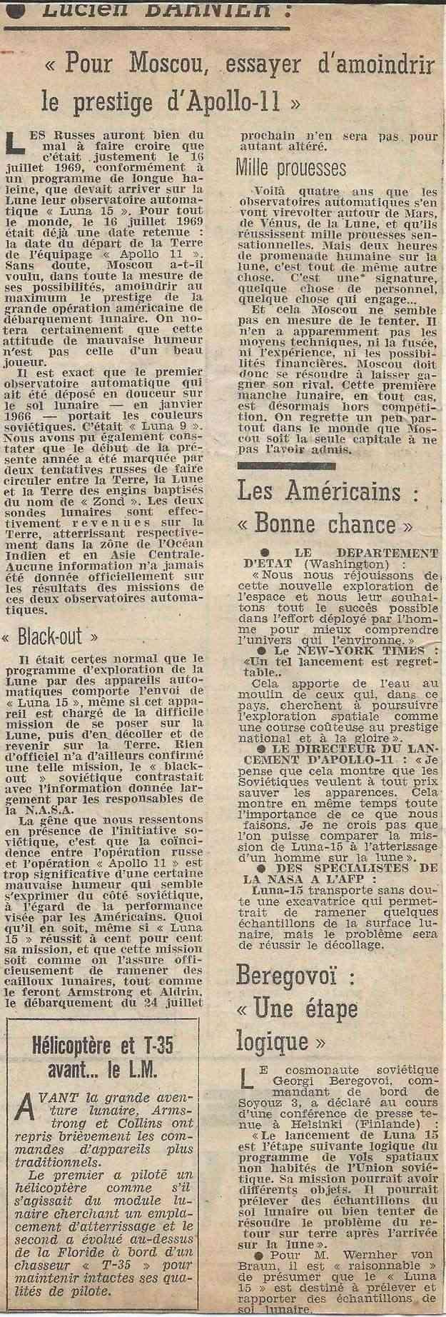 13 juillet 1969 - Luna 15, le joker soviétique 69071514