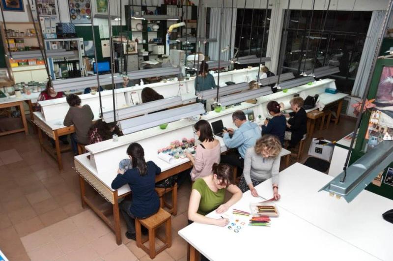 Escola de Llotja  Barcelona nueva sede en SANT ANDREU 110
