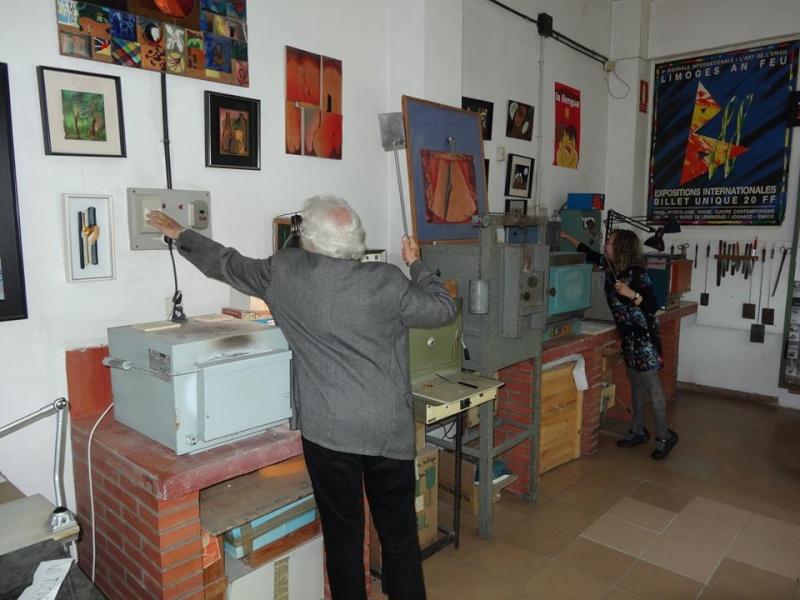 Escola de Llotja  Barcelona nueva sede en SANT ANDREU 310