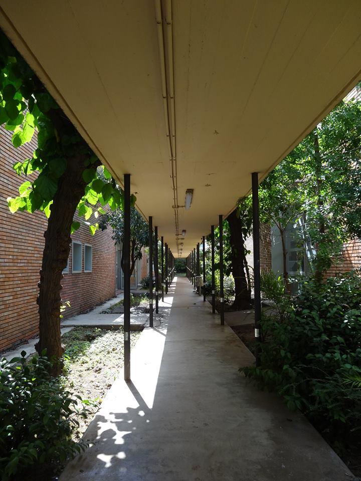Escola de Llotja  Barcelona nueva sede en SANT ANDREU 610