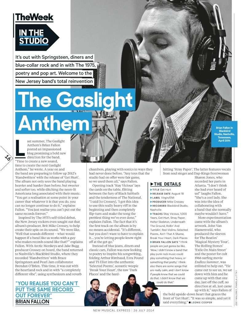 NME - In The Studio - July 26 2014 Tga-nm10