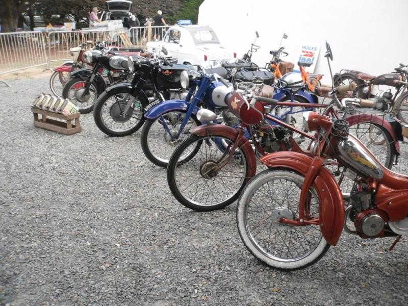 vide grenier + expo cyclo a talmont Sam_1910