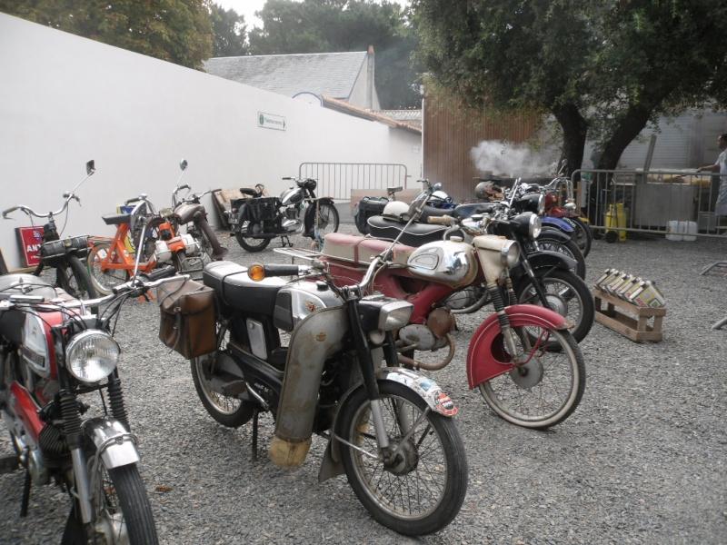 vide grenier + expo cyclo a talmont Sam_1912